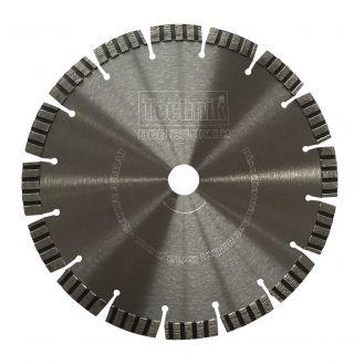 Disc diamantat Technik DDB_230X12, pentru beton armat, D 230X12X25.4mm