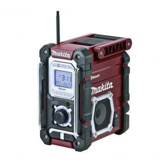 Radio BlueTooth Makita DMR108AR, compatibil acumulatori LXT, CXT, RED