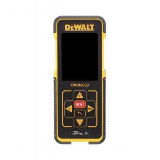 Telemetru cu laser Dewalt DW03050, 50 m, bluetooth