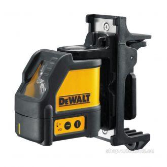 Nivela laser cu linii Dewalt DW088K, 10 m