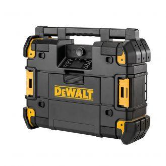 Radio cu incarcator Dewalt DWST1-81078, DAB(+)/FM
