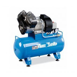 Compresor de aer pentru tehnicieni dentari si laboratoare Fini LAB 320-50F-3M, 50 l, 2.2 kW, 8 bar, 235 l/min