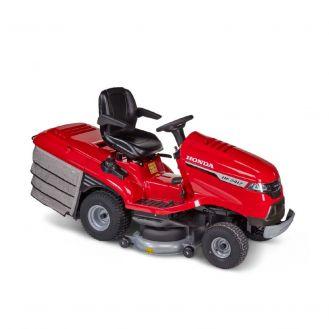 Tractor de tuns iarba Honda HF2417K5 HTE, 530 cm³, 13.5 CP, 102 cm