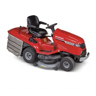 Tractor de tuns iarba Honda HF2625K1 HTEH, 688 cm³, 18.9 CP, 122 cm