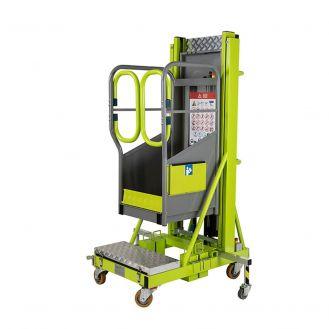 Platforma electrica de ridicare Pramac LP 12, 120 kg, 3 m