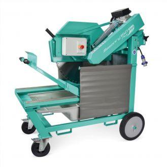 Masina electrica de taiat caramida Imer Masonry 750 PLUS, disc 750 mm, motor 230V, 2.2 kW, adancime max. de taiere 300 mm