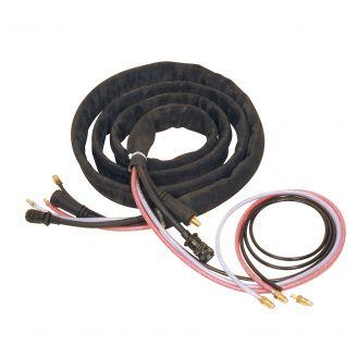 Cablu de interconectare sursa sudura-derulator Lincoln Electric K10347-PGW-5M, lungime 5 m, cu circuit de racire