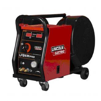 Derulator sarma Mig-Mag Lincoln Electric LF24MWPRO, K14066-1W, 4 role, 0.8-1.6 mm, synergic