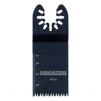 Lama pentru taiere KREATOR KRT990010, 34 mm