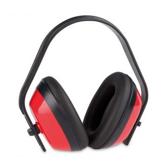 Casti pentru protectie auditiva Kreator KRTS40001, model economic