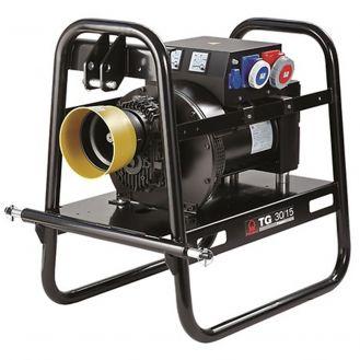 Generator de curent pentru utilaje agricole Pramac TG30/15, trifazat, 30 kVA, turatie 1500 rpm
