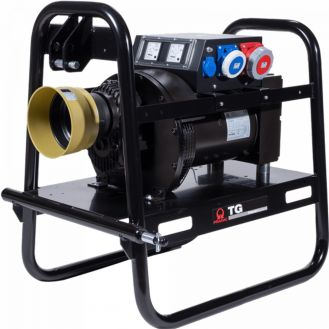 Generator de curent pentru utilaje agricole Pramac TG48/15, trifazat, 48 kVA, turatie 1500 rpm