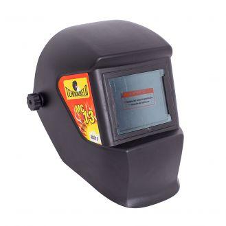 Masca de sudura cu filtru fix Tehnoweld MC-13, DIN11
