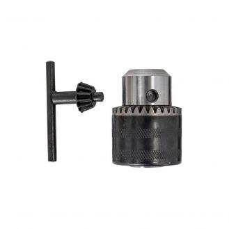 Mandrina cu cheie Arges MC-13MM, 1 - 10 mm