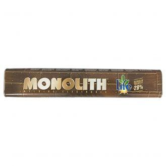 Electrozi inveliti rutilici pentru sudura otelurilor de uz general Monolith MONOLITH_RC3.2X2.5, RC LIFE, E6013, diametru 3.2 mm, lungime 350 mm, 2.5 kg