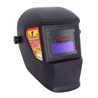 Masca de sudura automata filtru reglabil Tehnoweld MSC-ALL, DIN 9-13