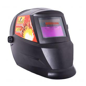 Masca de sudura automata cu filtru reglabil Tehnoweld MSC-ALLPLUSTIG, sudura TIG, DIN 9-13