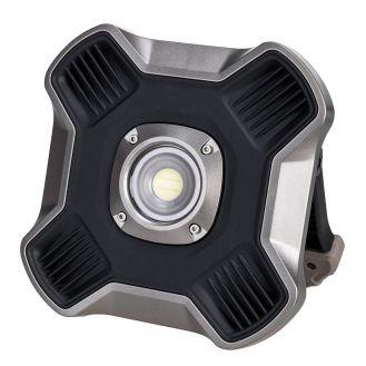 Lanterna reincarcabila Portwest PA80BKR, culoare negru