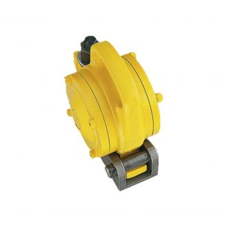 Vibrator extern pneumatic Wacker Neuson PEV60, forta centrifuga 60 kN