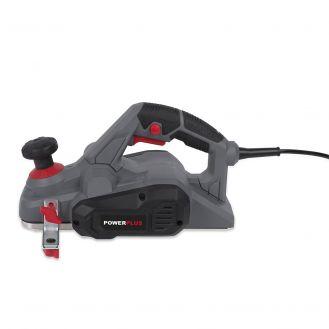 Rindea electrica Powerplus POWE80030, 900 W, 82 mm