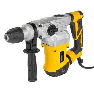 Rotopercutor SDS Plus Powerplus POWX11721, 1250 W, 5 J