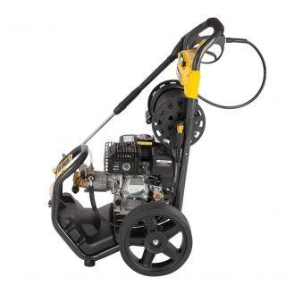 Aparat de spalat cu apa rece sub presiune Powerplus POWXG9100, motor pe benzina, 5.1 k W, 270 bar, 540 l/h