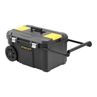 Lada mobila de scule Essential Stanley STST1-80150, 50 L, 665 × 405 × 345 mm
