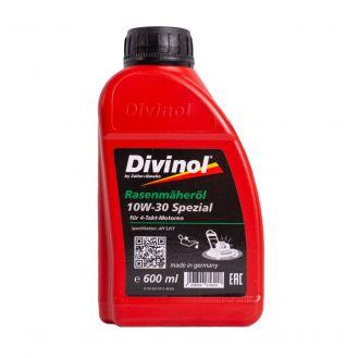 Ulei pentru motoarele pe benzina in 4 timpi Divinol UD_4T_10W30_0.6L, 0.6 litri