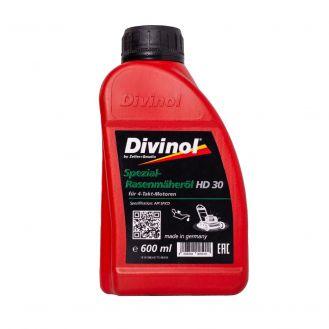 Ulei pentru motoarele pe benzina in 4 timpi Divinol UD_4T_30HD_0.6L, 0.6 litri