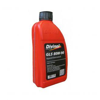 Ulei pentru transmisii, Divinol UD_80W90_1L, 1 litru
