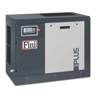 Compresor de aer cu surub Fini PLUS 22-08, 400 V, 22 kW, 8 bar, 3350 l/min