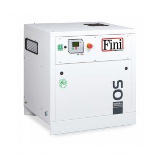 Compresor aer Fini OS 2.2-08, 2.2 kW, 8 bar, 250 l/min aer refulat