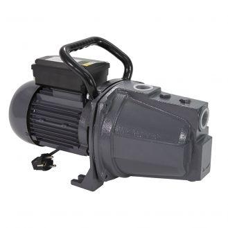 Pompa autoamorsanta de gradina Wasserkonig WKP3700, fonta, putere 1000 W, debit 3720 l/h, inaltime refulare 47 m