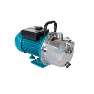 Pompa autoamorsanta de gradina Wasserkonig WKXE8-44, inox, putere 900 W, debit 3000 l/h, inaltime refulare 44 m