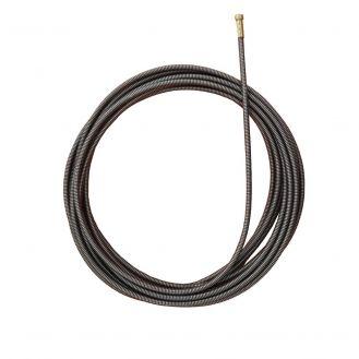 Tub ghidare sarma otel 1-1.2 mm Lincoln Electric WP10410-5M, lungime 5 m