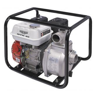 """Motopompa 2"""" Wassertechnik WTH40_EUROV, motor euro V, benzina, putere 7.5 CP, debit 42000 l/h, inaltime refulare 30 m"""