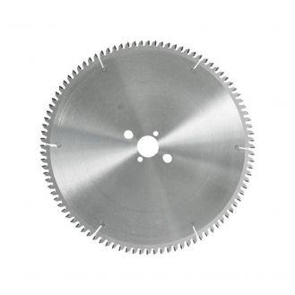 Disc Zonetec ZA2233030096 pentru fierastrau circular, D 30X300 mm, 96 dinti, pentru materiale neferoase