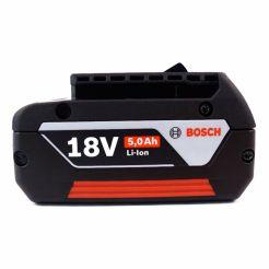 Acumulator Li-Ion Bosch GBA 18 V, 5.0 Ah Professional
