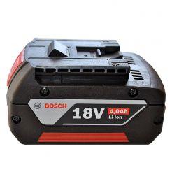 Acumulator Li-Ion Bosch GBA 18 V, 4.0 Ah Professional