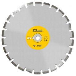 Disc diamantat pentru asfalt Wacker Neuson BTS ASFALT 350, 350x25.4x10 mm