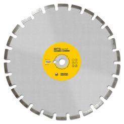 Disc diamantat pentru asfalt Wacker Neuson BFS ASFALT 350, 350x25.4x12 mm