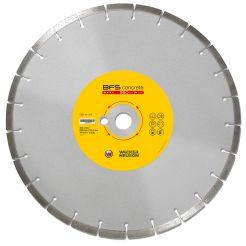 Disc diamantat pentru beton Wacker Neuson BFS BETON 350, 350x25.4x10 mm