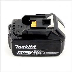 Acumulator Makita, BL1850B, 632F15-1, Li-Ion LXT 18 V, 5.0 Ah