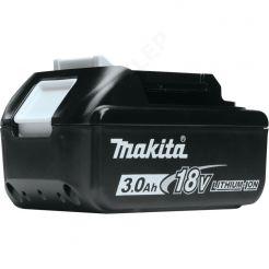 Acumulator Makita BL1830B, 632G12-3, Li-Ion LXT 18 V, 3.0 Ah