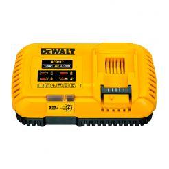 Incarcator rapid Dewalt DCB117, pentru acumulatori Li-Ion XR de 18 V si 54 V, 12 A